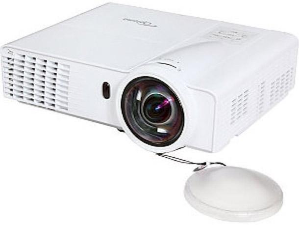 Projectors and Presentation