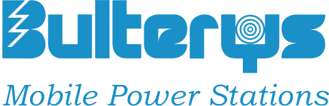 Bulterys Mobile Power Stations