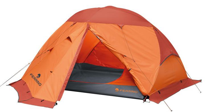 Ferrino Svalbard 3.0   4 Season Tent