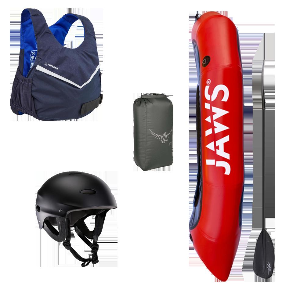 Kit Packraft