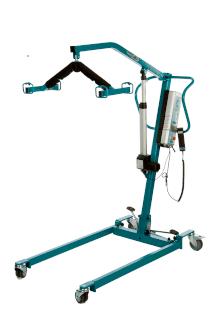Lève-personne verticaliseur électrique