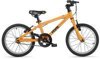 """Frog Bike 16"""" - yellow"""