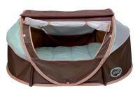 Travel Tent - Brown - zonder matras (195)