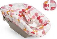 * Tripp Trapp Newborn Hoes - Pink (529)