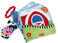 * Toy / Cloth Book Farm 1 (546)