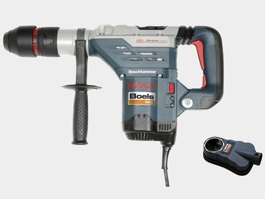 Hammer drill, 40 mm