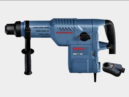 Hammer drill, 52 mm