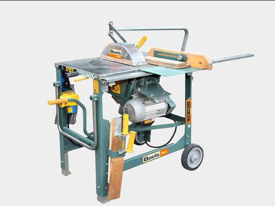 Bench saw up to 300 mm