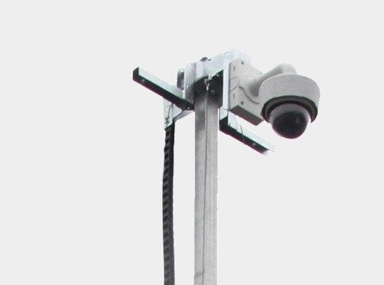 Prof Guard Webcam