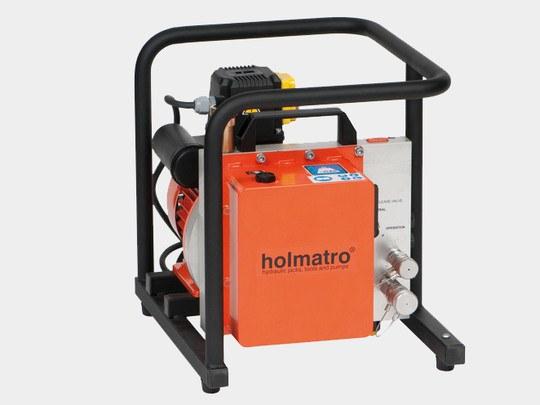 Hydraulic Pump 500 Bar 230V