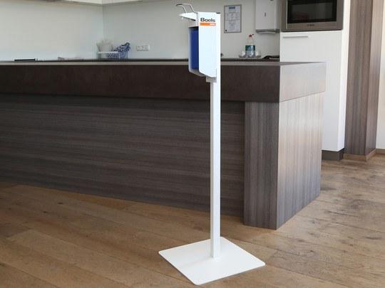 Disinfectant Dispenser Floor-Standing Model