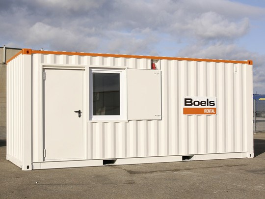 Office / Storage Container