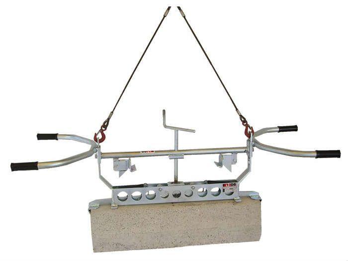 Locamat manual edge pliers (1)