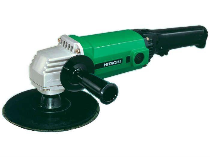 Sanding and polishing machine (1)
