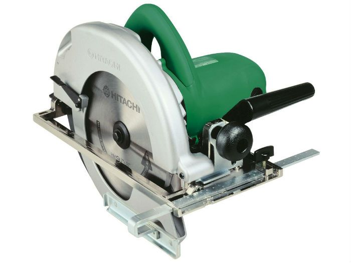 Portable circular saw (1)