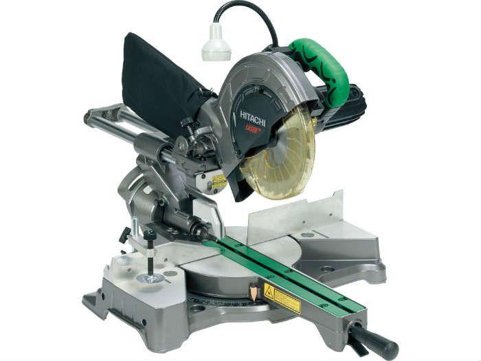 Mitre circular saw (1)