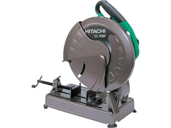 Fixed disc machine (diameter 300mm) (1)