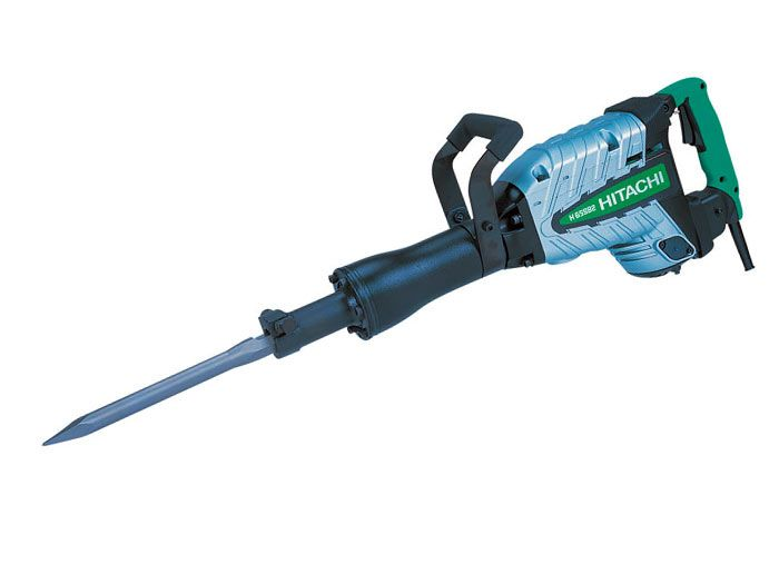 Demolition hammer 16kg (1)