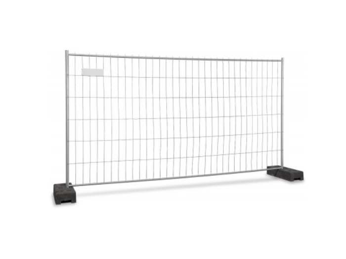 Heras type barrier (1)