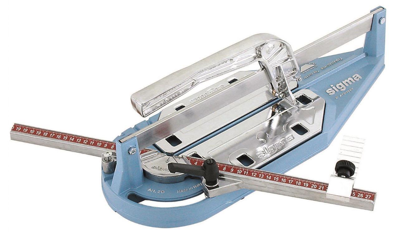 Coupe carrelage manuel pro 37cm max pour gres dur