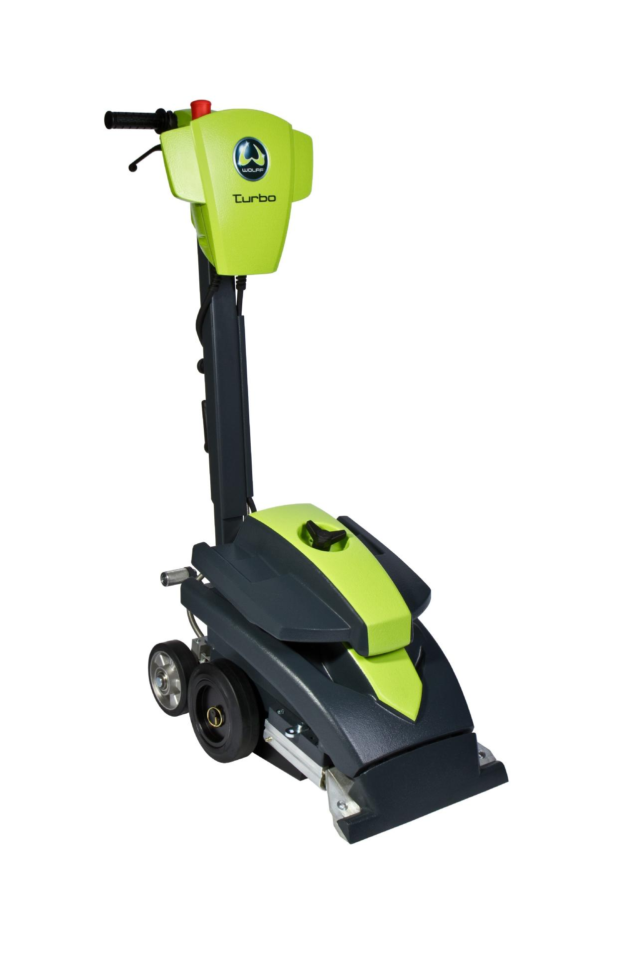 Carpet or glue flooring stripper, 220v, 157kg, 60 to 100m2 per hour (1)