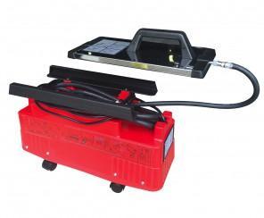 Detapisseuse electrique 220v mono 4bar 2200w