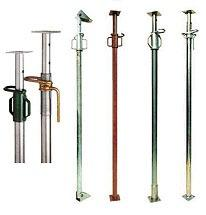 0,70m-1,3m painted stanchion (price per piece and per month) (1)