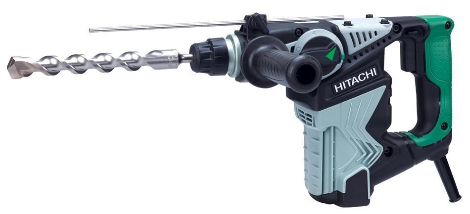 Drilling machine 220v pneumatic drill sds 3,2j max diameter 28mm (1)