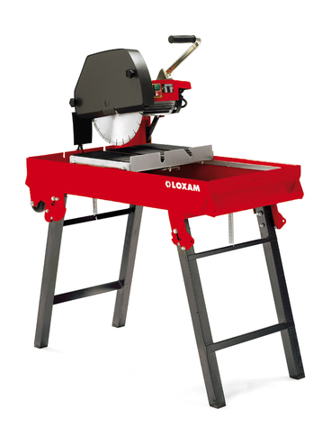 Electric table saw (1)