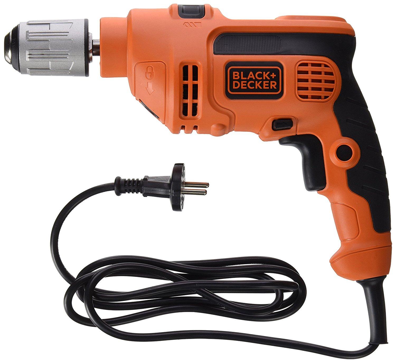 Drill – b & d – 570w