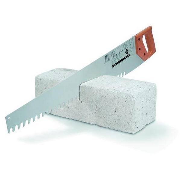 Concrete saw