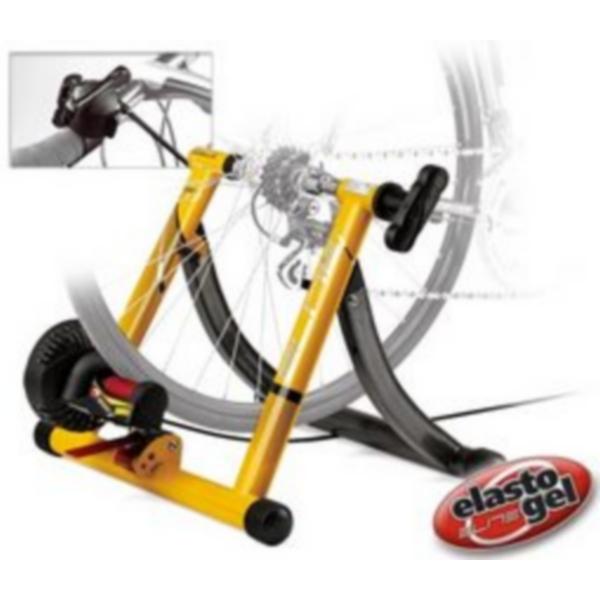 Home trainer bike
