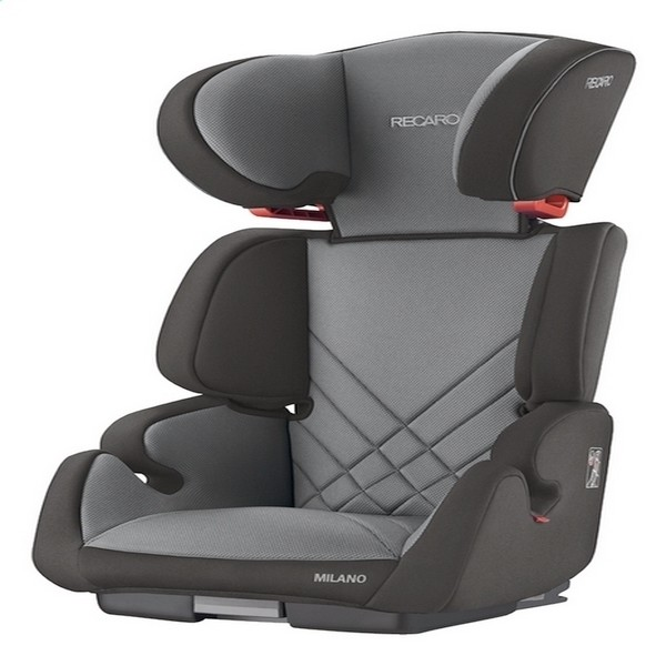 Child seat car group 2/4