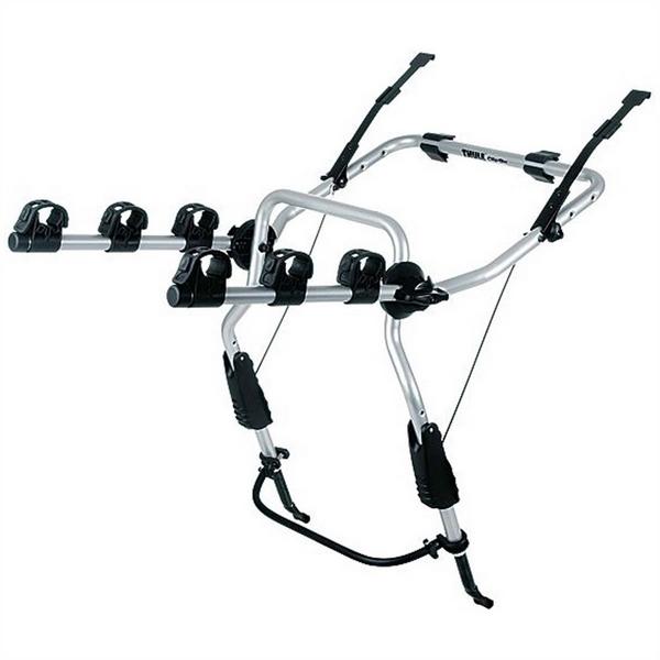 Bicycle racks – thule 3 – 3 bicycles